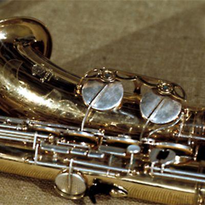 Saksofoni