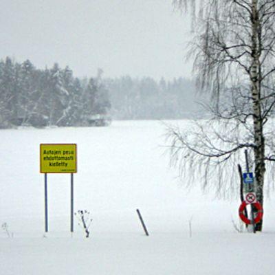 Alasenjärvi Lahti