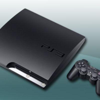 Sonyn pelikonsoli