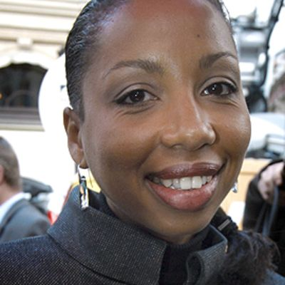 Kirjailija Marie NDiaye.