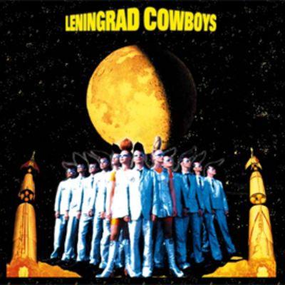Ruutukaappaus Leningrad Cowboysin kotisivuilta.