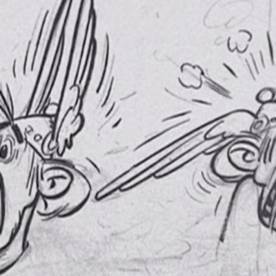 Sarjakuvasankari Asterix