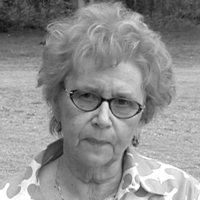 Kirjailija Anu Kaipainen. Kuvattu vuonna 2007.
