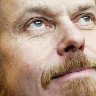 Raumalainen kirjailija Tapio Koivukari sai 5-vuotisen taiteilija-apurahan.