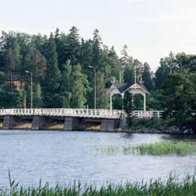 Seurasaaren silta