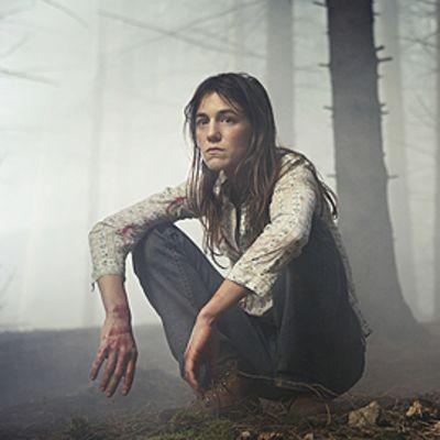 Kuva elokuvasta Antichrist