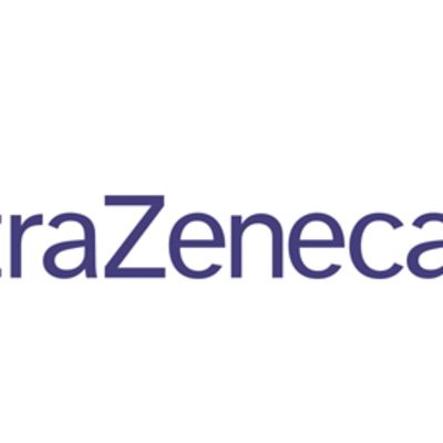 AstraZenecan logo