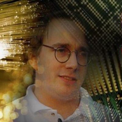 Linus Torvalds on digitaalisen Turun kulttuuripääkaupunkivuoden suojelija.