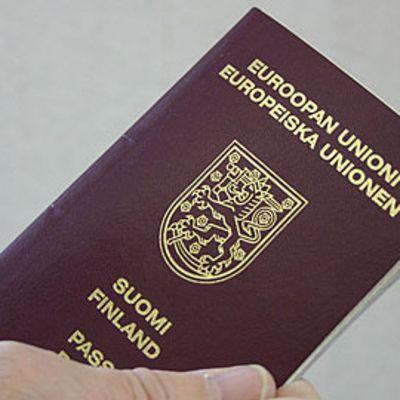 punakantinen passi