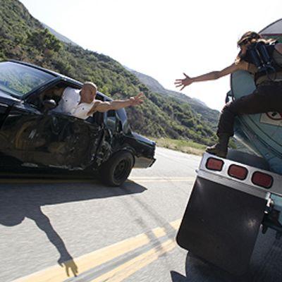 Kuva elokuvasta Fast & Furious