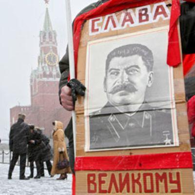 Stalinin kuva