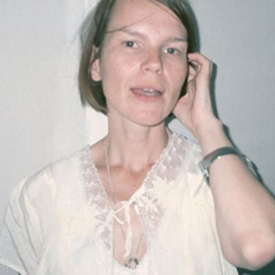 Anna Järvinen