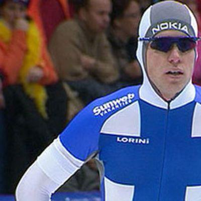 Mika Poutala.