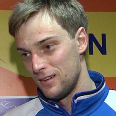 Konstantin Shumov