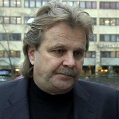 Pentti Matikainen.