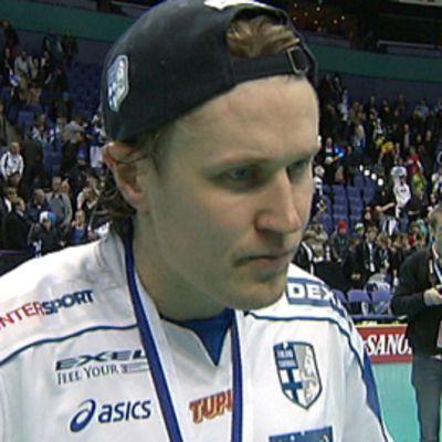 Mika Kohonen