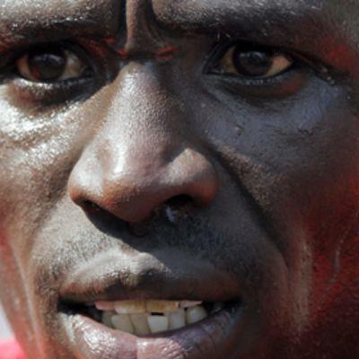 Emmanuel Mutai kuvassa