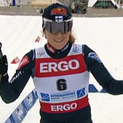 Maria Grundvall