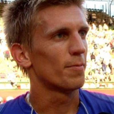 Jarkko Nieminen.