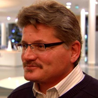 Petteri Nykky.
