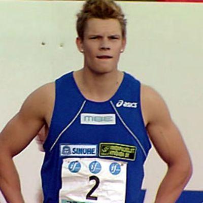 Joni Rautanen.