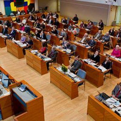 Espoon kaupunginvaltuusto