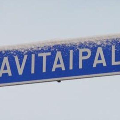 Savitaipaleen kunta.