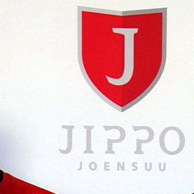 Miesten Ykkösen Jipon logo