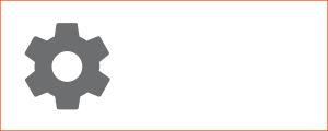 Ratas-ikoni (usein Asetusten symboli digilaitteissa).