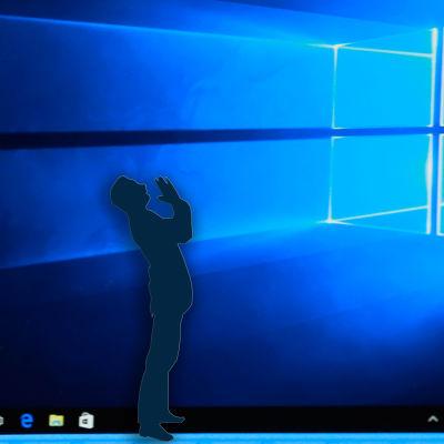 Windows 10 tulee