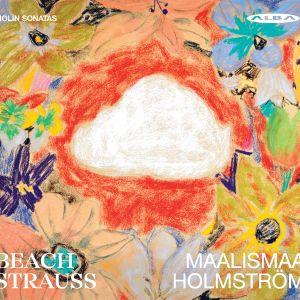 Beach & Strauss / Maalismaa & Holmström