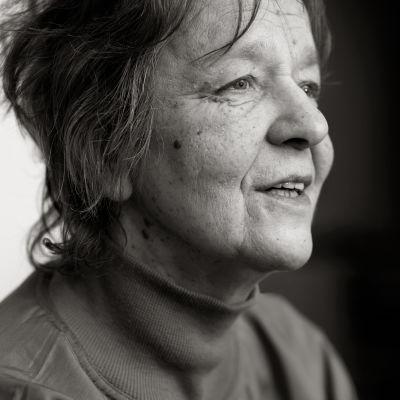 Författaren Sirkka Turkka