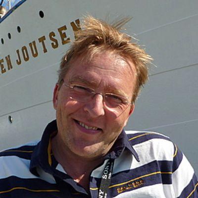 Joel Hallikainen
