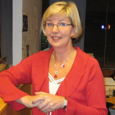 Minna Rosvall
