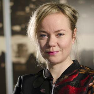 Johanna Dikert