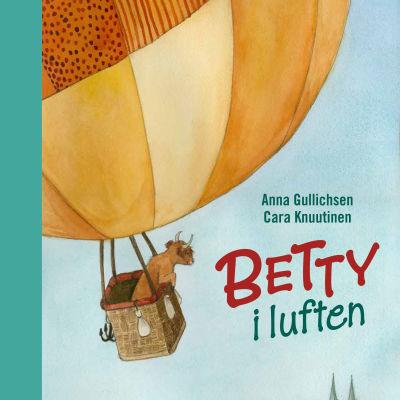 pärmen till Betty i luften