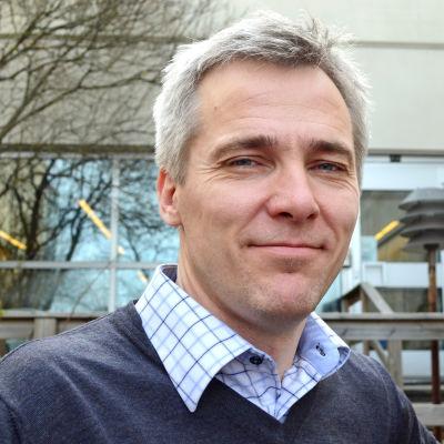 Anders Adlercreutz.