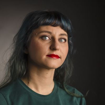 Aiju Salminen, Yle kolumnikirjoittaja