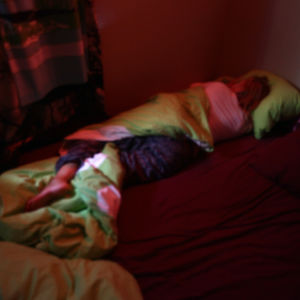 Nukkuminen
