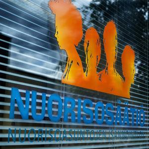 Nuorisosäätiön toimisto Helsingissä