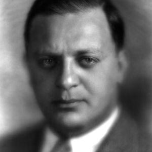 Yhdysvaltalainen elokuvakäsikirjoittaja Herman J. Mankiewicz