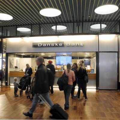 Kastrups flygplats
