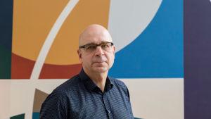 Eero Hyvönen är ny ordförande för ONM.