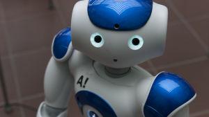 arvi, robotti
