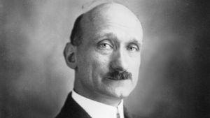 Robert Schuman, EU:s grundare
