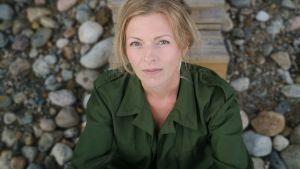 Filmregissören Karin Pennanen
