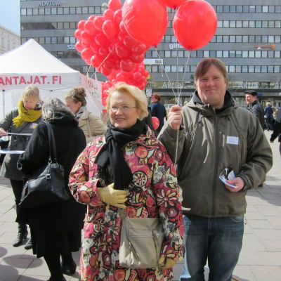 Maria Kynsijärvi, Janne Marko