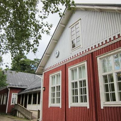 Klemetskog skola