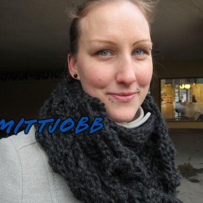 Minna Rönnberg-Nordström