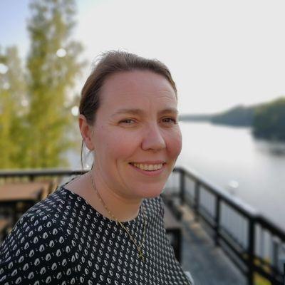 Jaana Kuivalainen